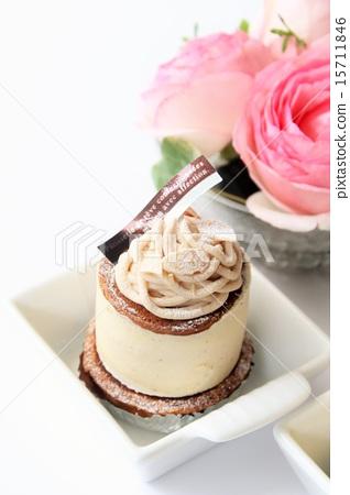 图库照片: 蛋糕 西式甜点 甜点图片