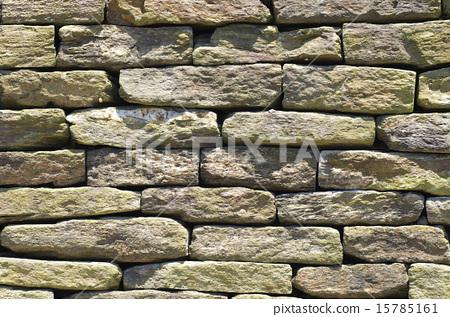 照片 住宅_室内装饰 房子外部 墙壁 质地 结构 石堆  *pixta限定素材