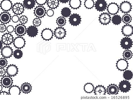 ppt 背景 背景图片 边框 模板 设计 矢量 矢量图 素材 相框 450_337