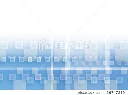 插图 cg 抽象 四边形 抽象 背景  *pixta限定素材仅在pixta网站,或