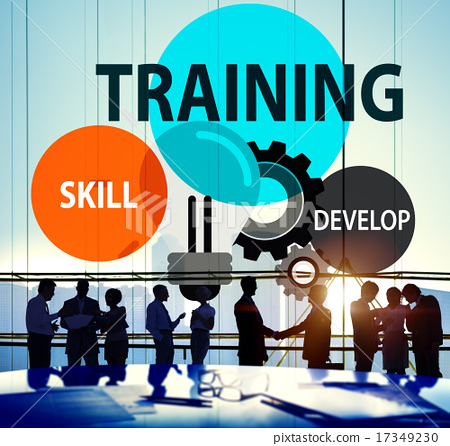 ability昭.�9.b9�#h	�_图库照片: training skill develop ability expertise concept