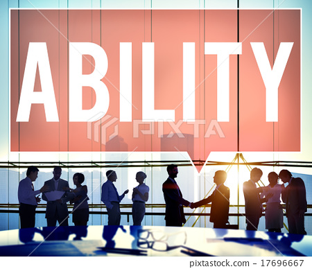 ability昭.�9.b9�#h	�_图库照片: ability skill expertise performance experience concept