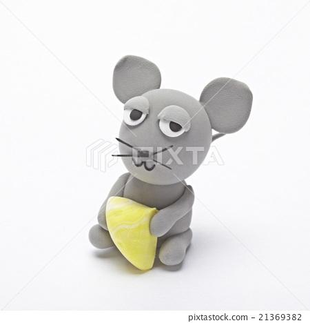 橡皮泥 鼠标 首页 照片 动物_鸟儿 宠物_小动物 老鼠 粘土 橡皮泥
