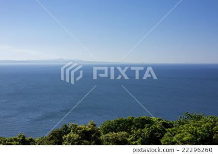 图库照片: 国东半岛 姬岛 海洋