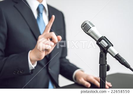 话筒 首页 照片 家电 音响 麦克风 演讲 麦克风 话筒  *pixta限定素材