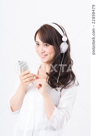 首页 照片 家电 电话 智能手机 智能手机 女生 女孩  *pixta限定素材