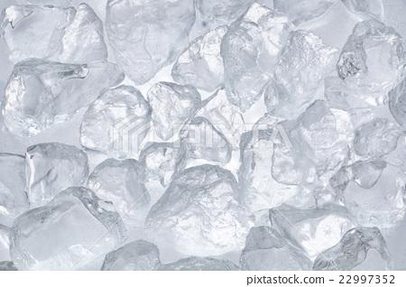 背景 首页 照片 人物 男女 年轻人 冰 冰冷 背景  *pixta限定素材仅在