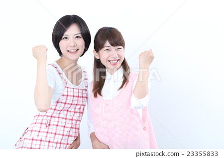 首页 照片 人物 女性 主妇 围裙 主妇 家庭主妇  *pixta限定素材仅在