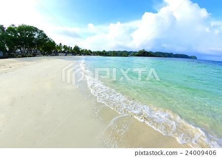 沙滩椅banner高清素材