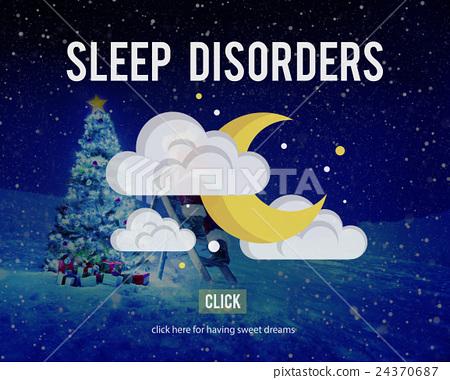insomnia歌词_图库照片: sleep disorder disturbed insomnia depression concept