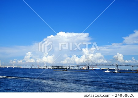 图库照片: 彩虹桥 风景 景观