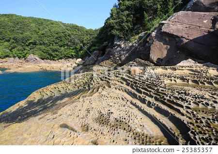 图库照片: 日本 四国岛 高知县