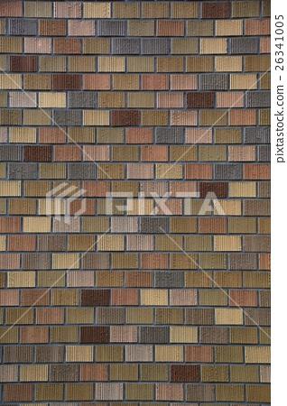 平铺 首页 照片 人物 学生 大学生 瓷砖墙 瓦 平铺  *pixta限定素材仅