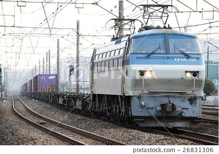 货运铁路线 首页 照片 交通工具_交通 电车_铁道 货运列车 东海道线