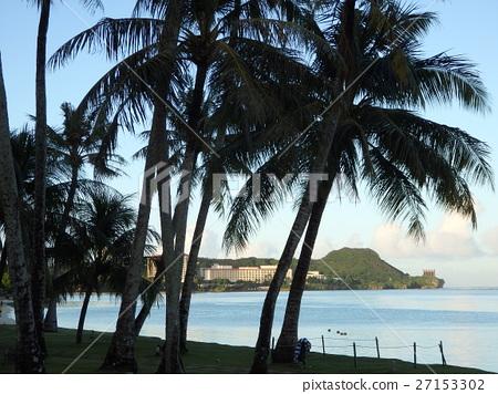 世界风景 关岛 塞班岛 照片 关岛 杜梦湾 杜梦湾海滩 首页 照片 世界