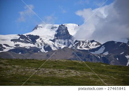 图库照片: 自然 冰川 风景