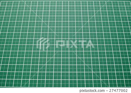 图库照片: 绿色 网格 正方形