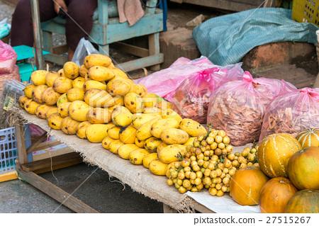 图库照片: 老挝 琅勃拉邦(老挝城市) 东南亚