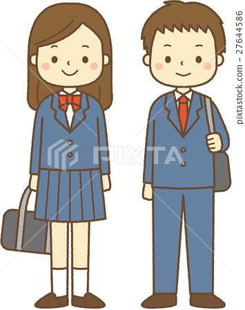 人物 男女 情侣/夫妻 插图 初中生 中学生 高中生 首页 插图 人物