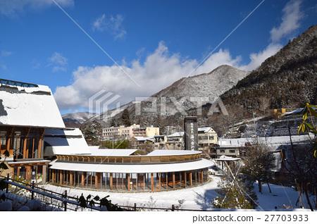 图库照片: 风景 日式旅店 酒店