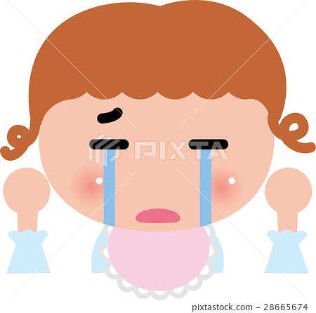 眼泪素材png透明