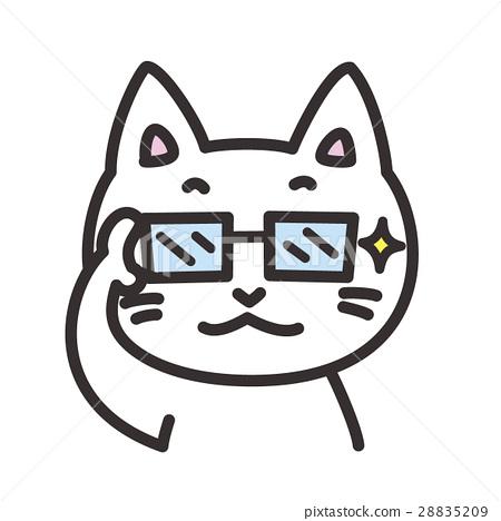 动物_鸟儿 猫 小猫 插图 猫 猫咪 小猫 首页 插图 动物_鸟儿 猫 小猫