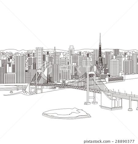 户型 户型图 简笔画 平面图 手绘 线稿 450_468