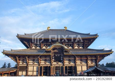 日本风景 奈良 东大寺 照片 东大寺 首页 照片 日本风景 奈良 东大寺