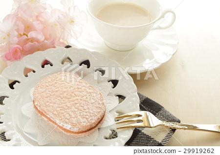 图库照片: 糕点 西式甜点 法式甜馅饼图片