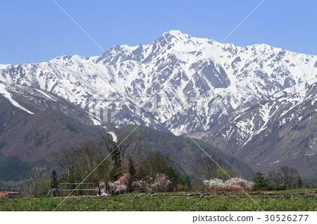 图库照片: 风景 自然 马五龙山
