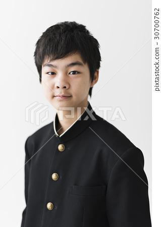 图库照片: 初中生 中学生 校服图片