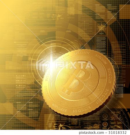 插图 质地 金属_玻璃 金 金箔 金色 镀金 黄金  *pixta限定素材仅在pi