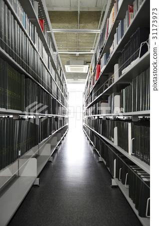 图库照片: 学习 图书馆 书柜