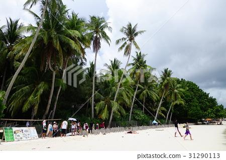 日本人 照片 长滩岛 天 白天 首页 照片 人物 男女 日本人 长滩岛 天