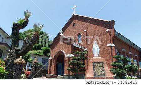 图库照片: 基督教 教会 教堂
