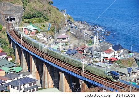 图库照片: 东日本铁路 jr东日本 东海道本线