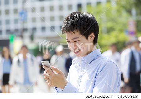 照片素材(图片): 手机 智能手机 智慧型手机