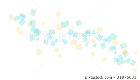 插图 姿势_表情_动作 表情 可爱 四边形 图案 样式  *pixta限定素材仅