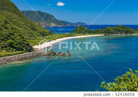 图库照片: 奄美 奄美大岛 风景