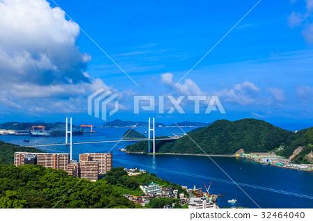 照片 长崎港 风景 女神大桥 首页 照片 人物 男女 日本人 长崎港 风景