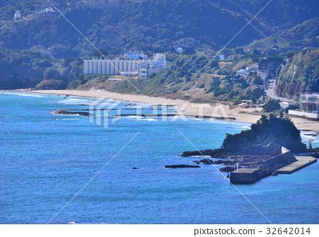 图库照片: 风景 伊豆 海洋
