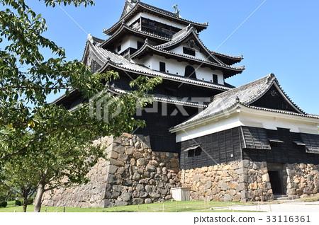 图库照片: 松江市 岛根县 旅途