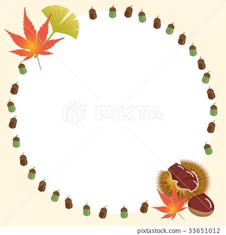 图库插图: 秋天图象背景|被环绕的边界|秋天主题|秋天背景图片