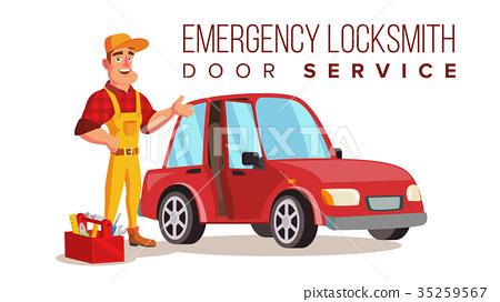 """图库插图: <strong>car<\/strong> locksmith worker service vector."""" style=""""max-width:440px;float:left;padding:10px 10px 10px 0px;border:0px;"""">There are various types of locksmith services available such that it is crucial to carefully choose the locksmith provider that guarantees they are qualified to perform the function you need. Auto locksmiths are one a lot of types of services around and these are best ones to show to if desire to something done dealing with your car door lock.</p> </p> <p><iframe loading="""