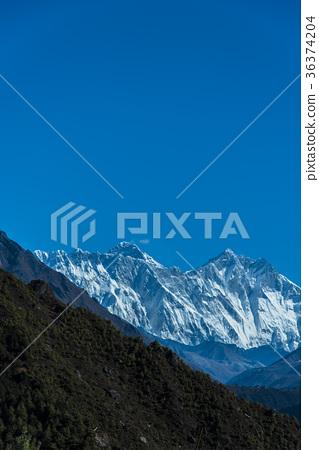 洛子峰 喜马拉雅山 首页 照片 风景_自然 山 雪山 珠穆朗玛峰 洛子峰
