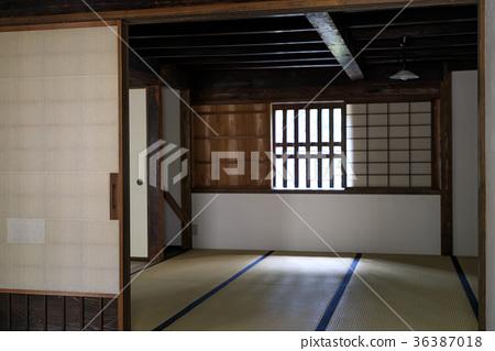 图库照片: 日式房屋 房屋 房子