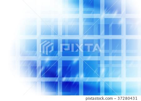 设计师 背景 四边形 正方形  pixta限定素材      背景 四边形 正方形