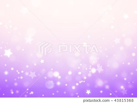 插图 质地 墙壁 壁纸 背景 星星 星  *pixta限定素材仅在pixta网站