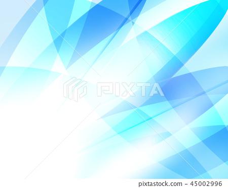 插图素材: 抽像样式摘要背景波浪波形弯曲的样式摘要