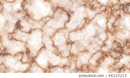 插图素材: 米色大理石纹理